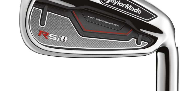 We Tried it: TaylorMade RSi Irons