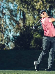 Jon Rahm Joins Callaway Golf Tour Staff