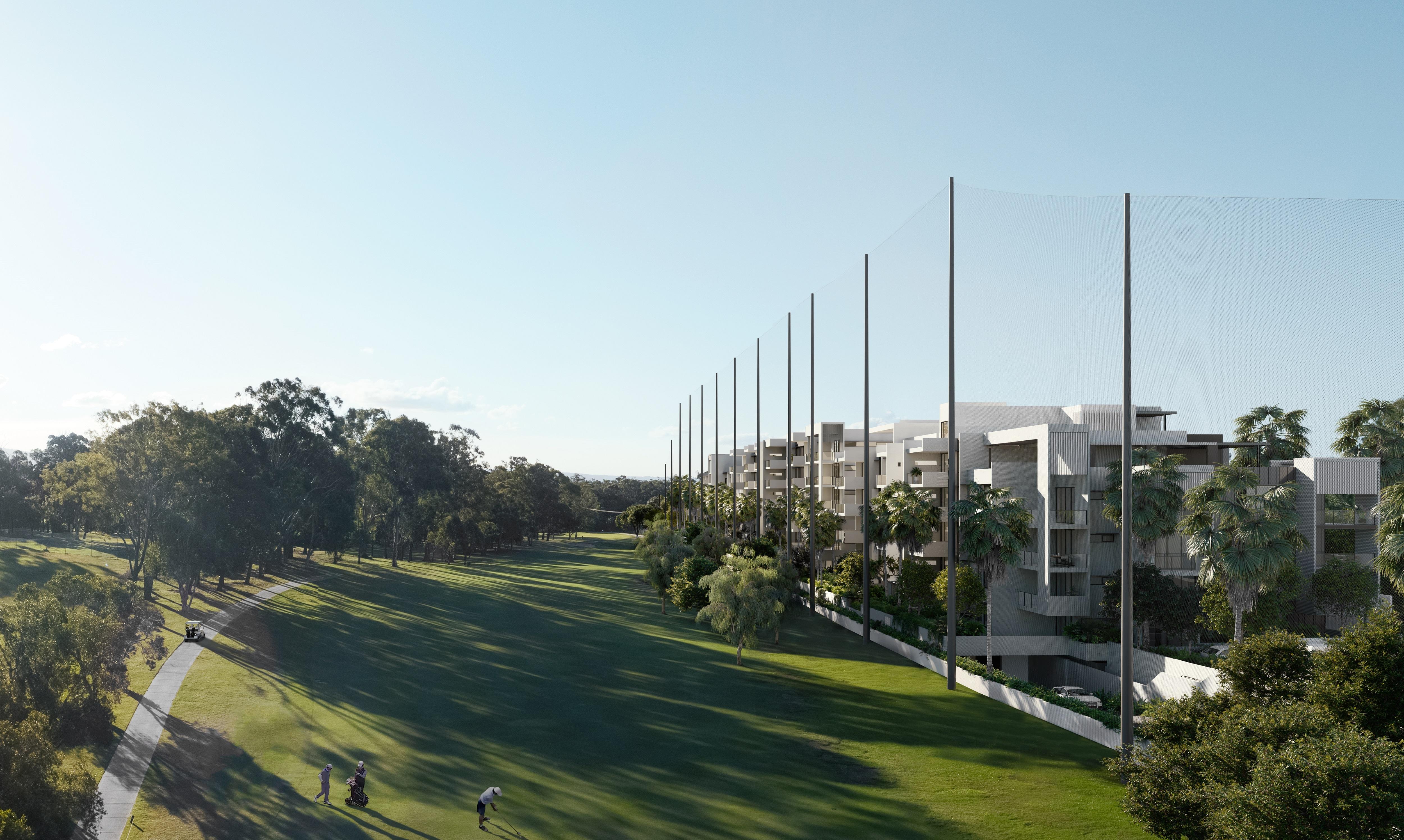 RetireAustralia_The Verge at Burleigh GC_Exterior Whole Development mres…