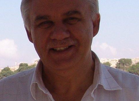 GM Roger Morris at Magenta