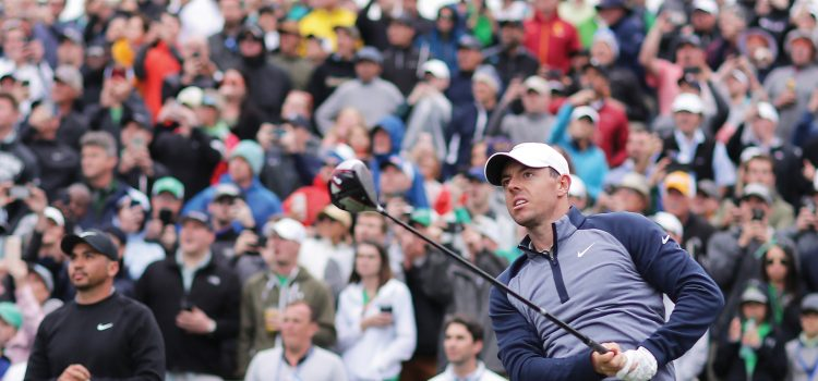 Ryder Cup excitement builds