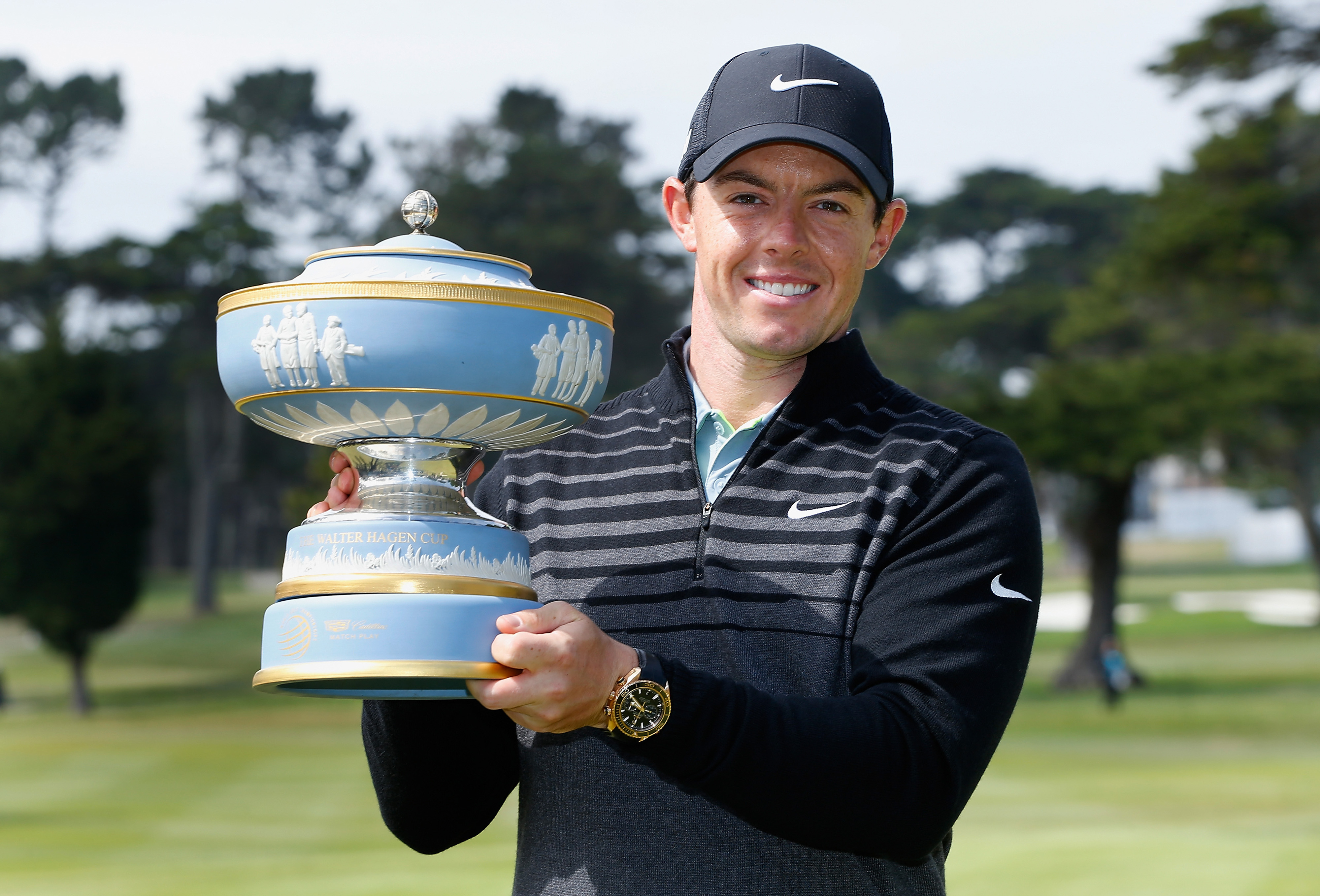 World Golf Championships-Cadillac Match Play – Championship