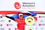 Major boost for Women's Amateur Asia-Pacific as Evian Championship offers exemption to the champion