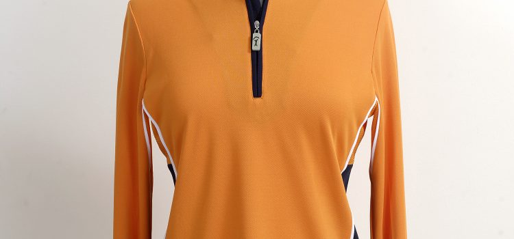 Coolamon Sport Ladies Golf Polo