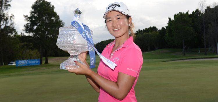 RACV Ladies Masters preview:  Golf fans in for a treat