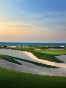 Etihad offers free golf bags on flights to Abu Dhabi