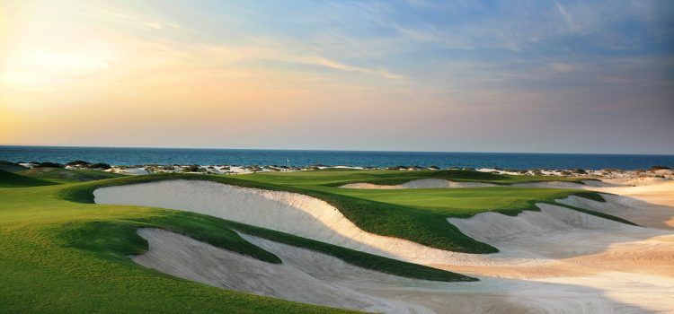 Etihad offers free golf bags on flights to Abu Dhabi