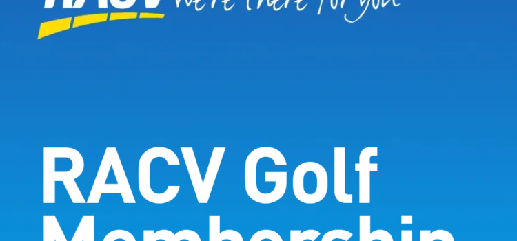 RACV announces closure of RACV Golf Membership