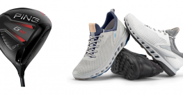 WIN! A PING G410 Driver + a pair of ECCO Biom Cool Pro shoes