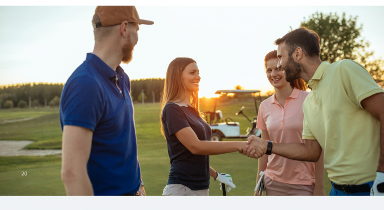 Australian Golf Club Equality Guidelines released