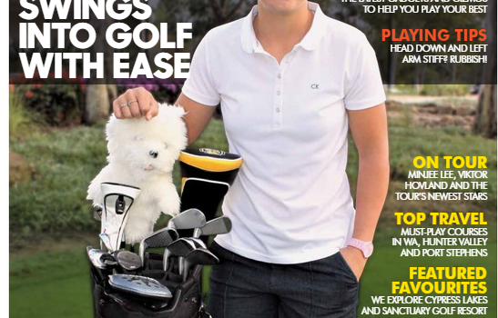 Inside Golf September 2020 Issue – Read online
