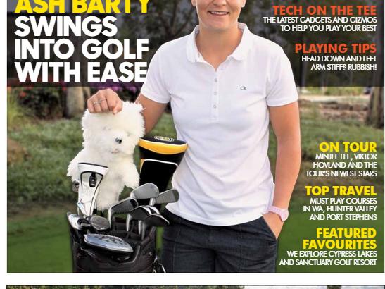 Inside Golf September 2020 Issue – Read online