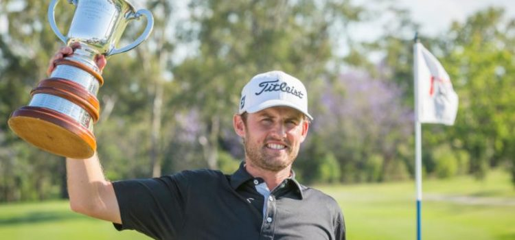 2018 Isuzu Queensland Open set for November tee off