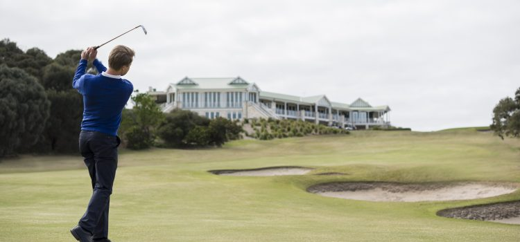 WIN: Australia's top courses on offer at Seventh Mornington Peninsula Golf Classic