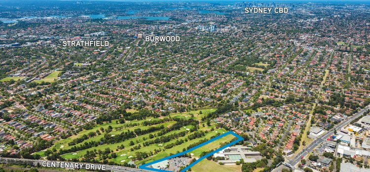 Sydney club swings $50m land deal; no cuts to course