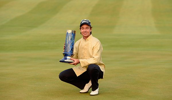 Brett Rumford doubles up with China Open victory [video]