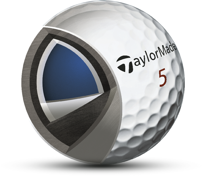 TaylormadeTP5
