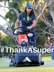 International #ThankASuper, #ThankAGreenkeeper Day to honour golf course management professionals