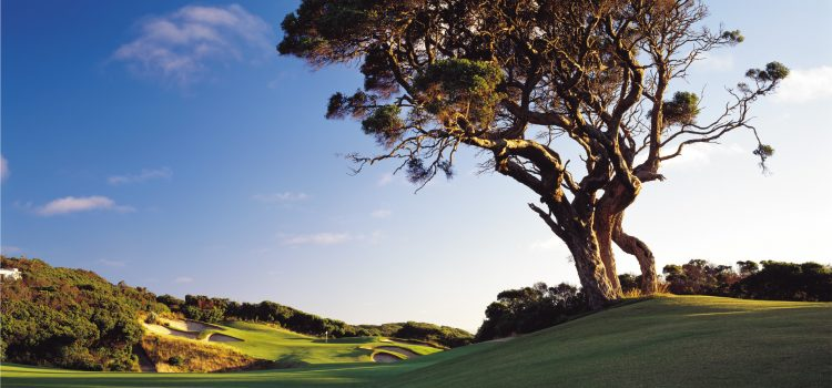 Australia's top courses on offer at Mornington Peninsula Golf Classic