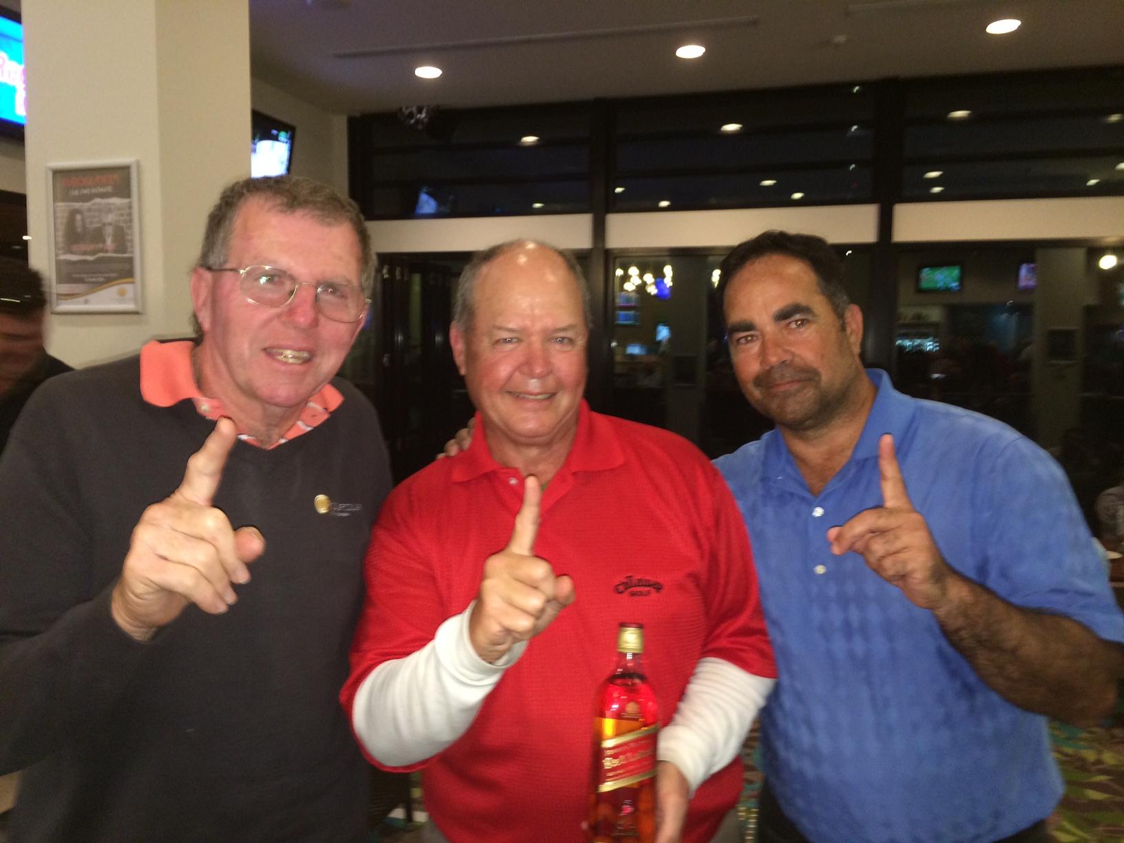 Three aces photo 1