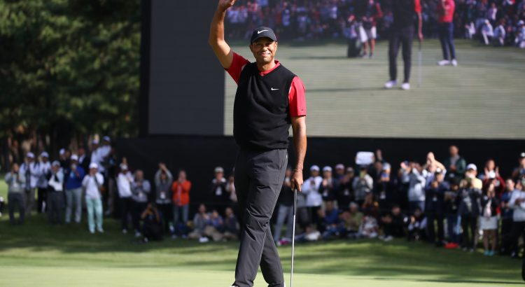 82nd for Tiger, plus: Aussie Tour results around the world – October 29, 2019