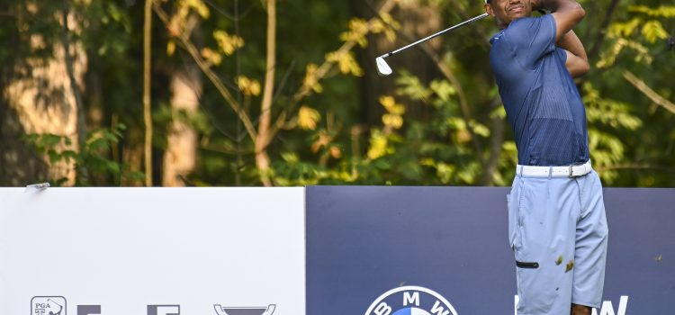 BMW Championship Preview: Stakes are high for Tiger and the Aussies