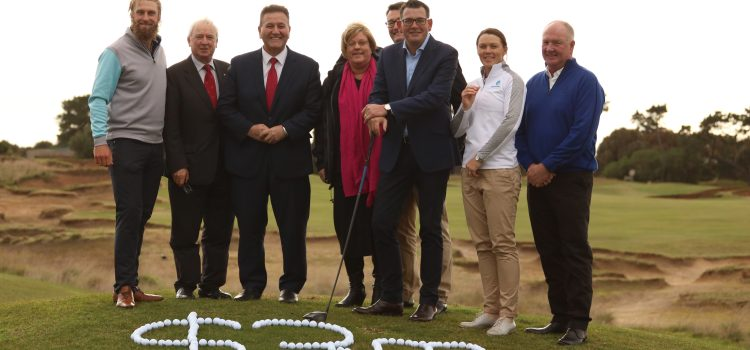 Vic Open becomes Australian golf's richest week