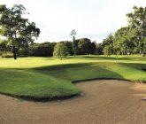 Centenary Celebration: Waratah Golf Club