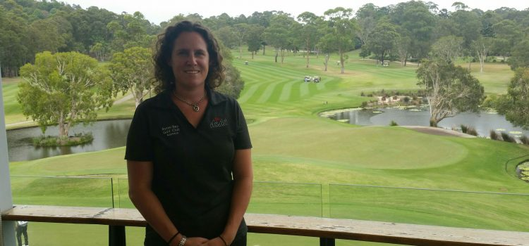 Meet Byron Bay GM Wendy Perry