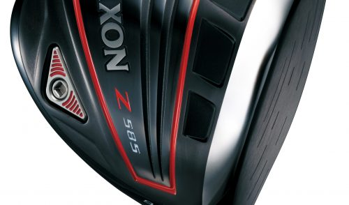 Win a Srixon Z585 Driver as used by The Open Champion Shane Lowry