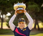 Inbee Park crowned Womens Australian Open champion