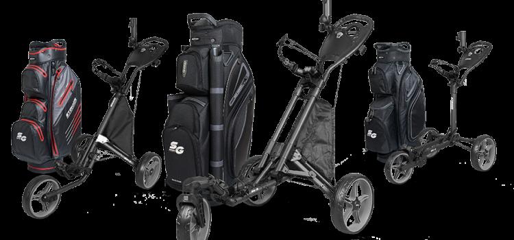 Australian Golf Equipment drives forward into the future