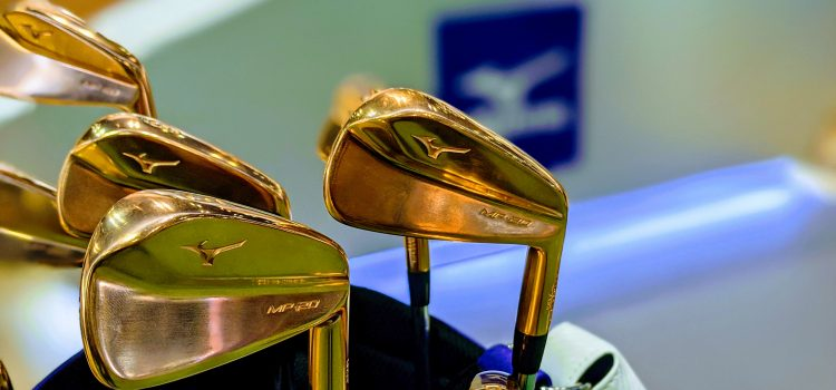 Limited-edition Mizuno MP20 Copper irons to arrive in Australia