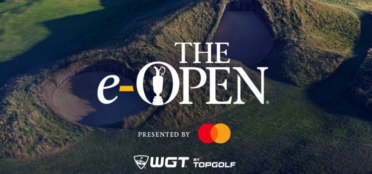 Gamers alert: R&A Launches Inaugural E-Open Tournament