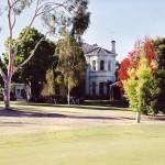 Wangaratta Golf Club