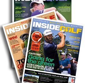 Think print is dead? Think again. Inside Golf (again) bucking the trend