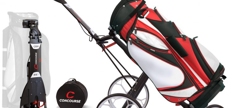 We Tried it: Concourse Golf CBM3