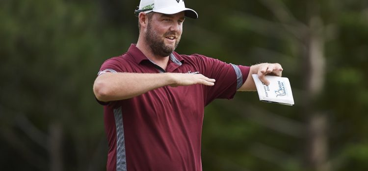 Leishman lights up Royal Pines