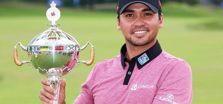 Jason Day wins Canadian Open