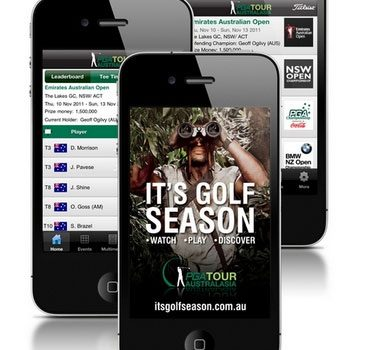 New app brings the Tour to your fingertips