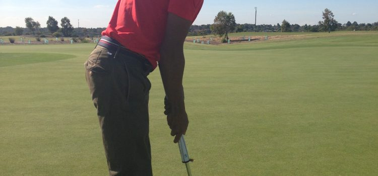 Short putts making you nervous?