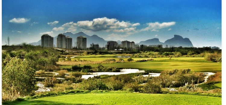 Gil Hanse selected to design Olympic Golf Course in Rio