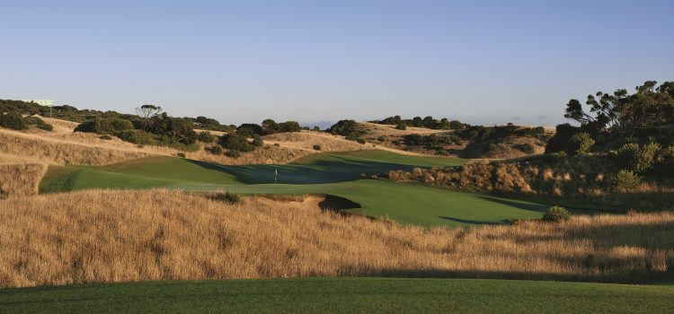 Win an entry into the Tenth Annual Mornington Peninsula Golf Classic