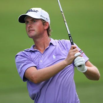 Webb Simpson captures Deutsche Bank Championship