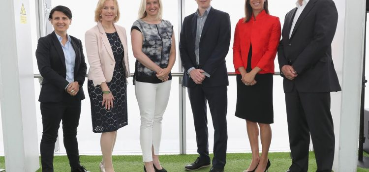 The R&A launches first women's charter for golf